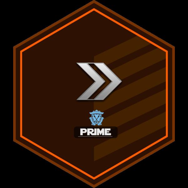 Silver 2 Prime