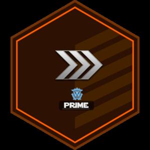 Silver 3 Prime