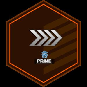 Silver 4 Prime