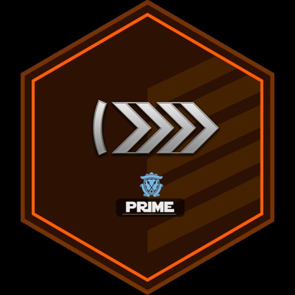 Silver Elite Prime