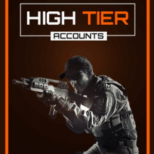 CSGO High TIer Accounts