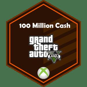 100mil add money xbox