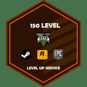 150 Level pc