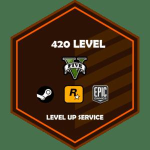 420 Level pc
