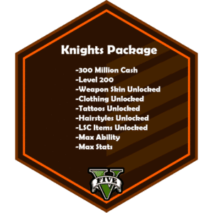 knights package