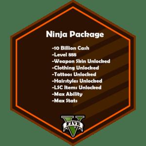 ninja package
