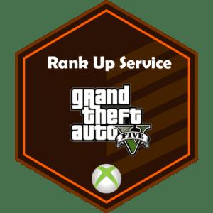 rank up xbox